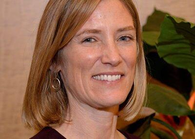 Amy Rohrer