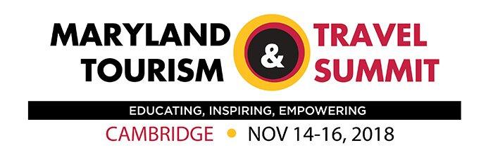 2018 Maryland Tourism & Travel Summit | Maryland Tourism Coalition