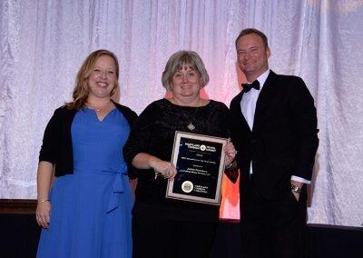 MTC Volunteer of the Year -- Jackie Panowicz, Custom Media Options, LLC
