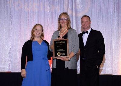 Small Business Award---Ann-Hillyer, State-Ventures, LLC