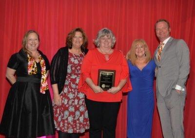 Small Business of the Year - Custom Media Awards, LLC