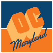 Ocean City Maryland Tourism Logo